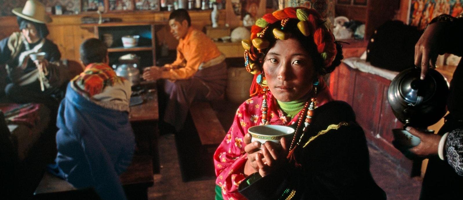 refugiados-tibetanos