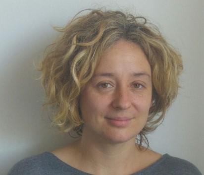 Claudia Emmanuel Laredo
