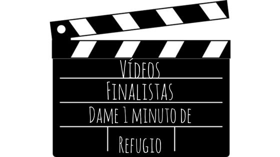 Vídeos finalistas
